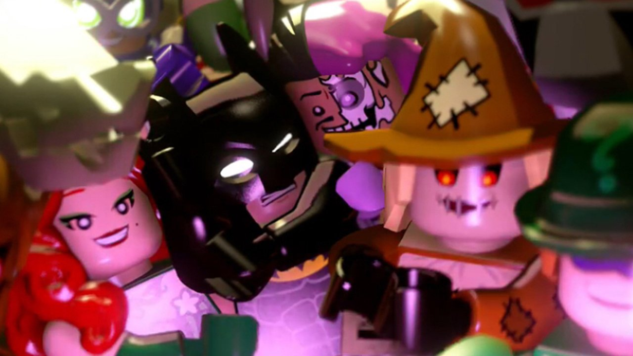 Lego Dimensions The Lego Batman Movie Story Pack Review 3