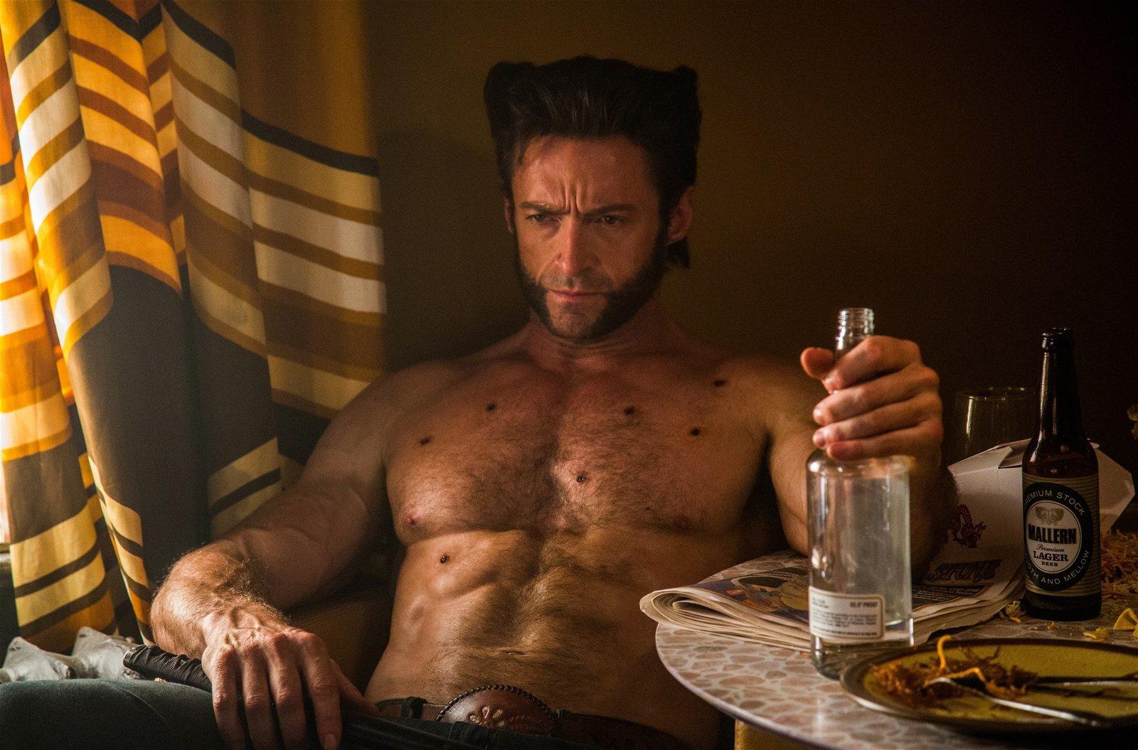 Logan And The Anatomy Of An Anti-Hero 2