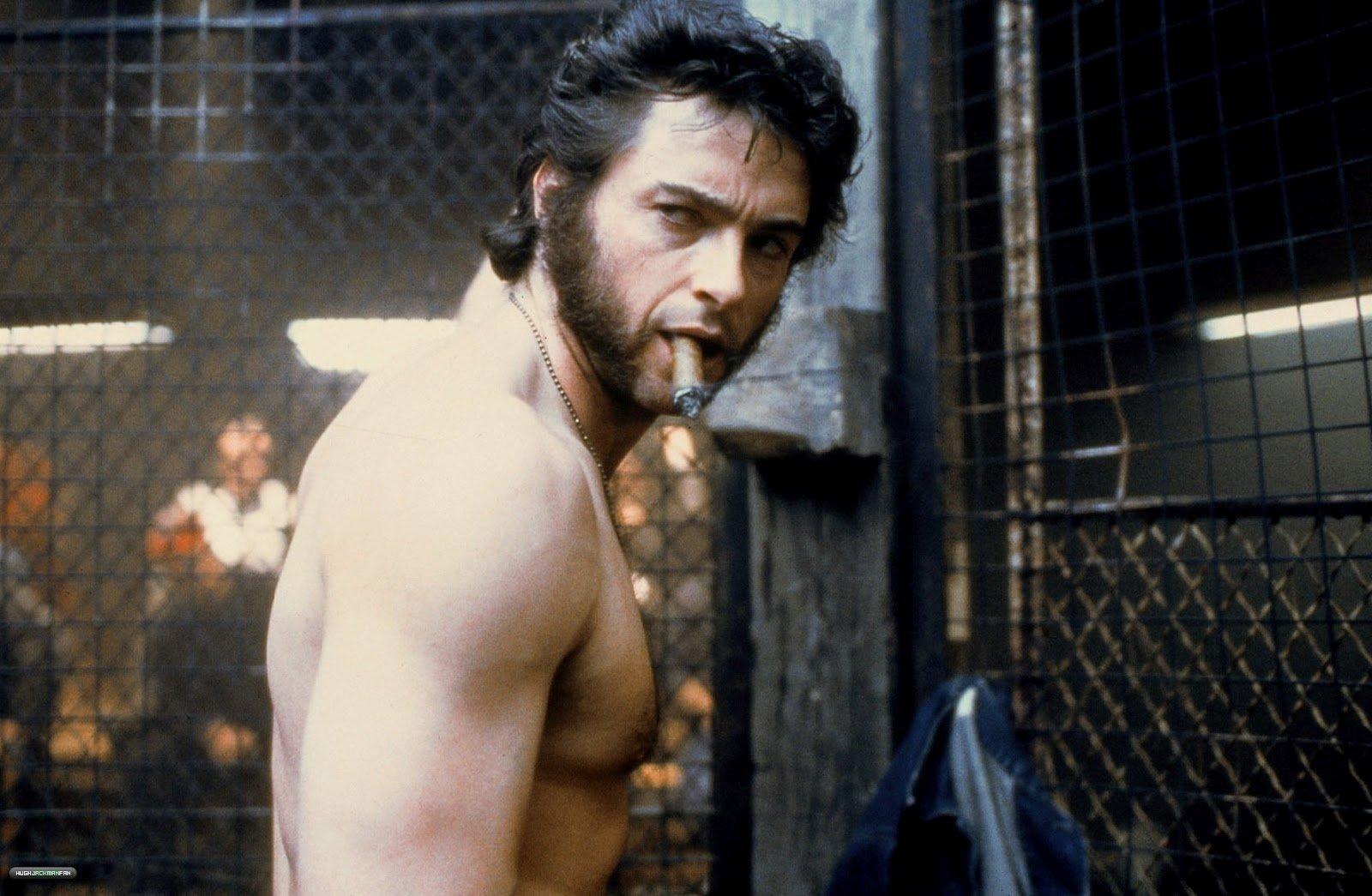 Logan And The Anatomy Of An Anti-Hero