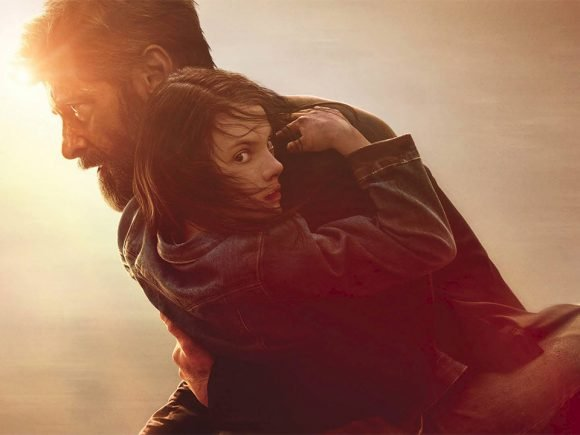 Logan Movie Review - Rated R Swan Song 1
