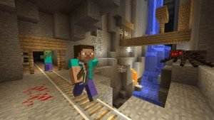 Minecraft Reaches 122 Million in Lifetime Sales