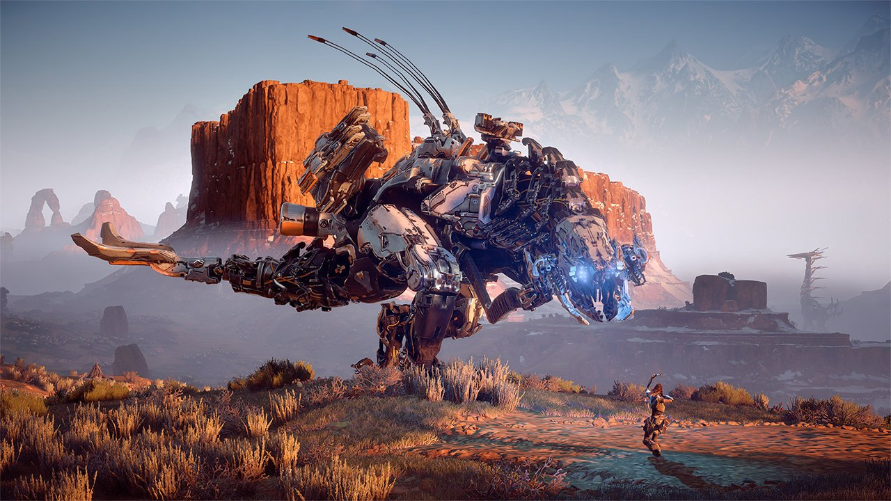 Most Anticipated Games of 2017 Coming to PS4 9