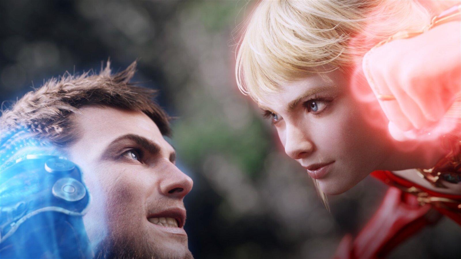 New Lands and Samurai Await in Final Fantasy XIV: Stormblood 2