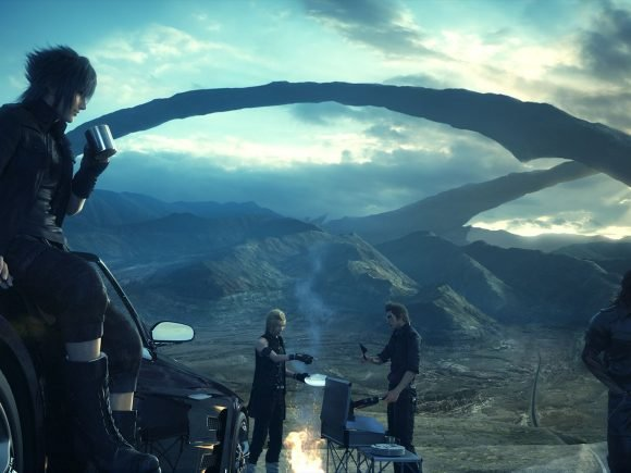 New Patch for Final Fantasy XV Fails to Deliver on Promised 60FPS