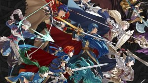 Nintendo Download: Summon Fire Emblem to Your Smart Device