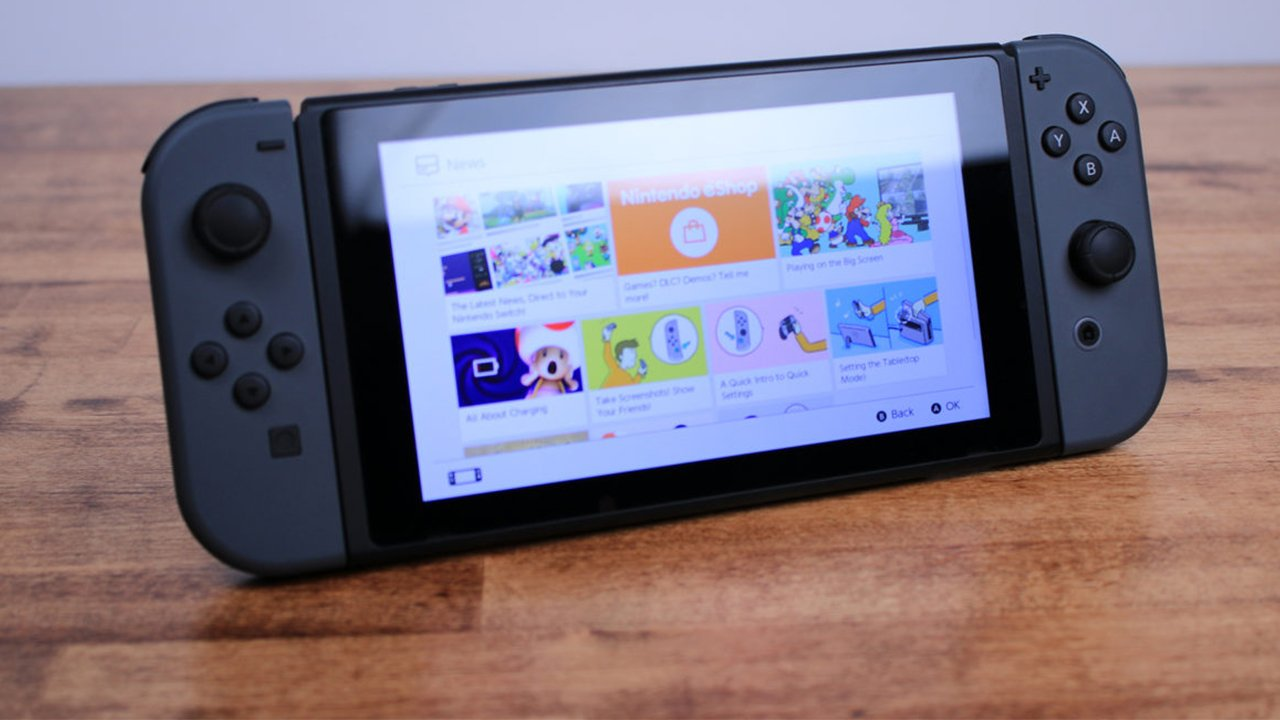 Nintendo Switch Hardware Review – Nintendo is Back 8