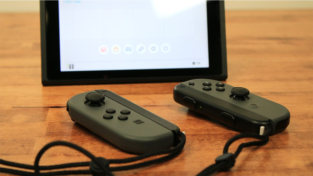 Nintendo Switch Hardware Review – Nintendo Is Back 2