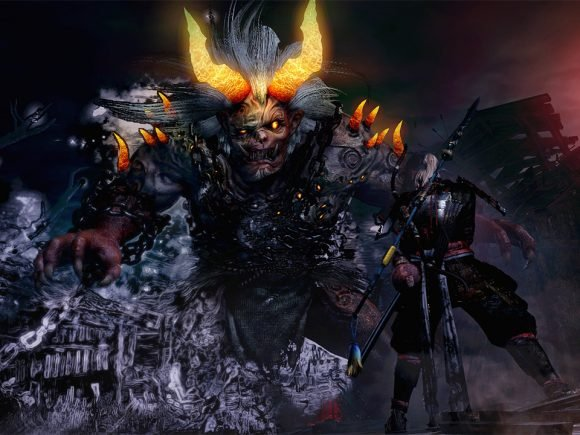 Nioh Review Round-Up