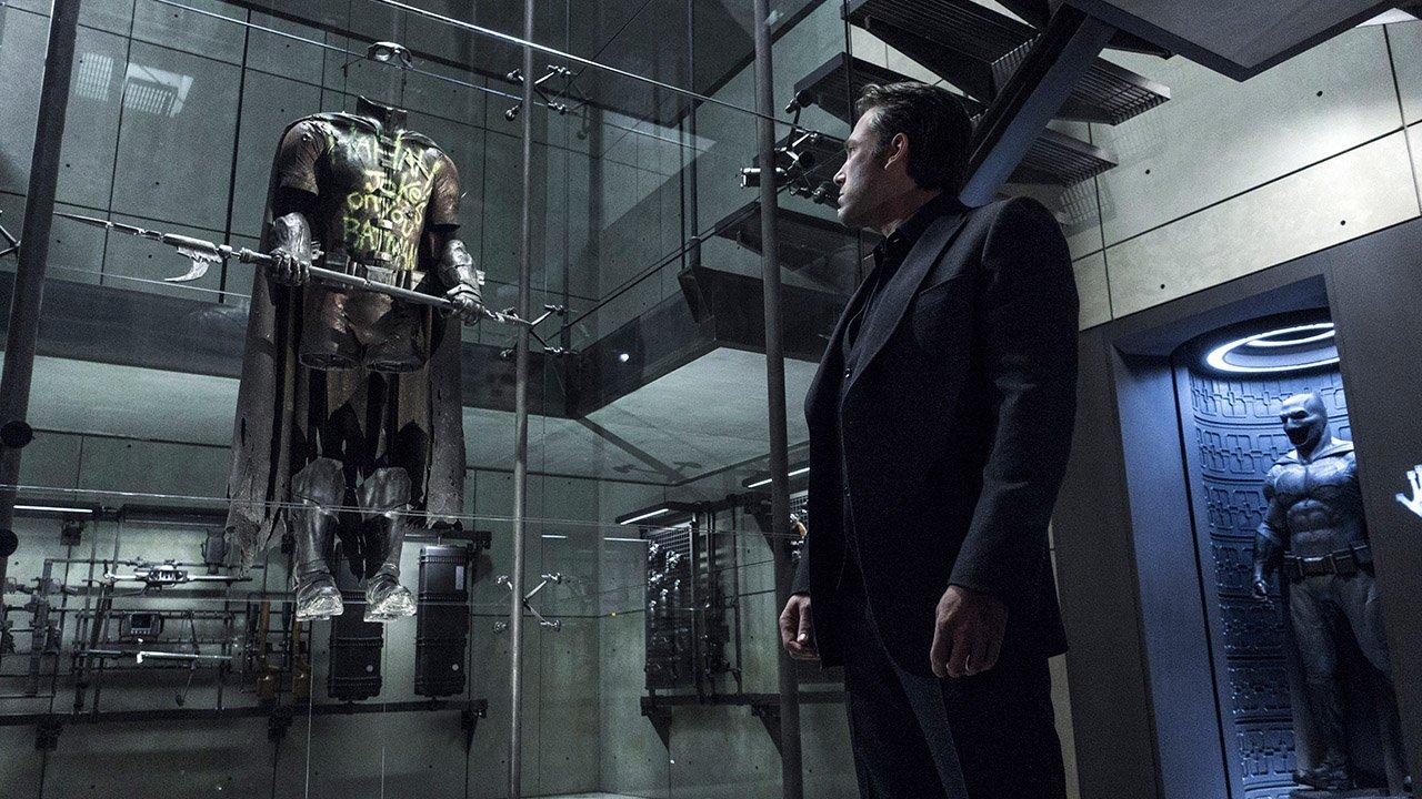 No Affleck Directing Batman No Problem – For Now 1