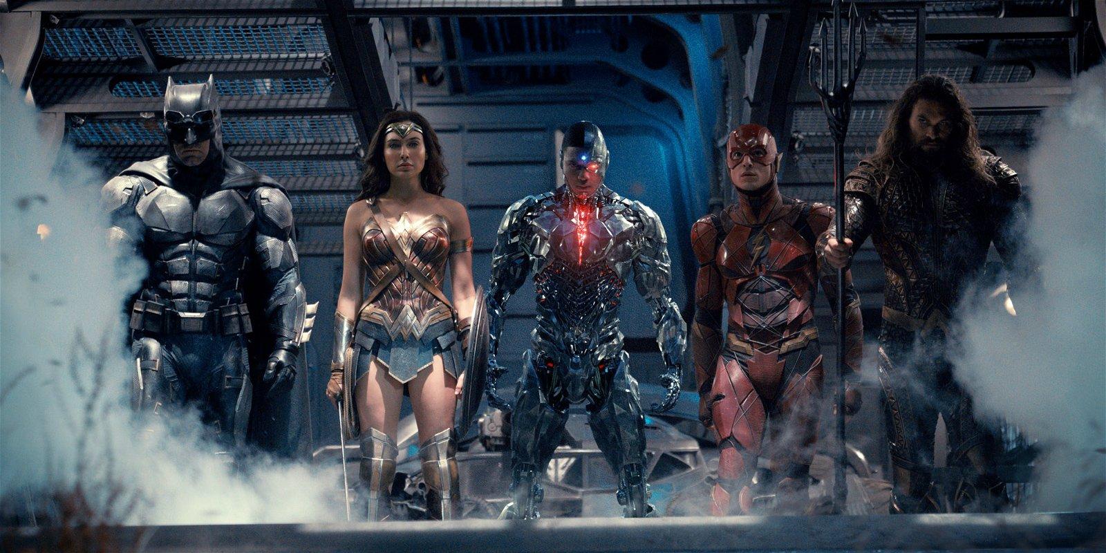 No Affleck Directing Batman No Problem – For Now 2