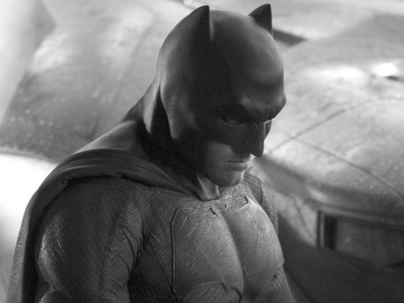 No Affleck Directing Batman No Problem – For Now