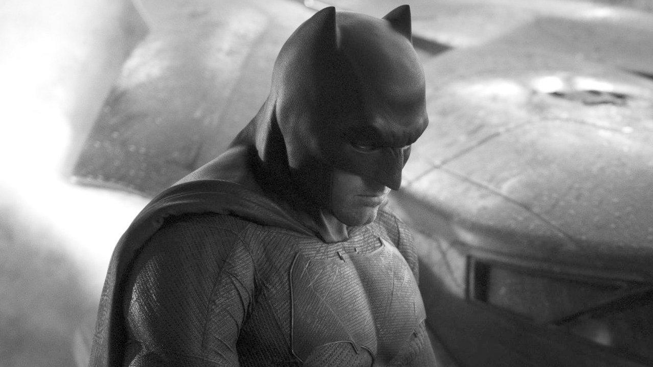 No Affleck Directing Batman No Problem – For Now