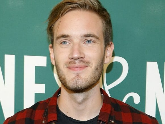 PewDiePie Dropped From Network And Reality Show Cancelled