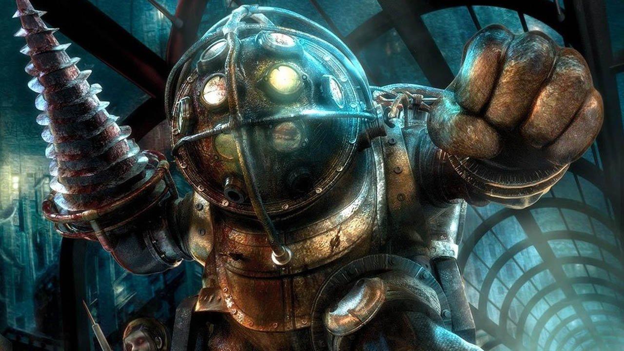 Pirates of the Caribbean Director Gore Verbinski Talks Bioshock, Calls Jason Isaacs Mr. Delicious