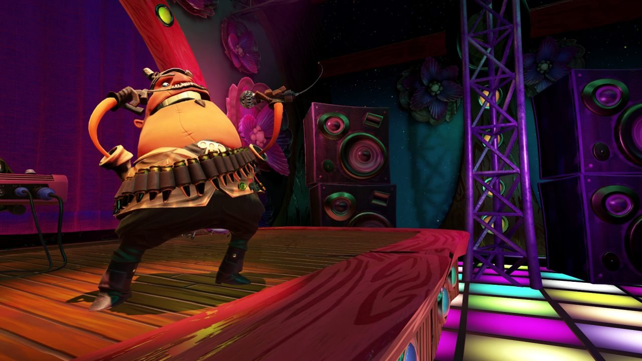 Psychonauts In The Rhombus Of Ruin Review - A Disappointing Return 2
