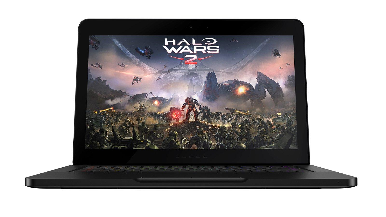 "Razer Unleashes Latest 2017 14"" Blade Laptop 5"