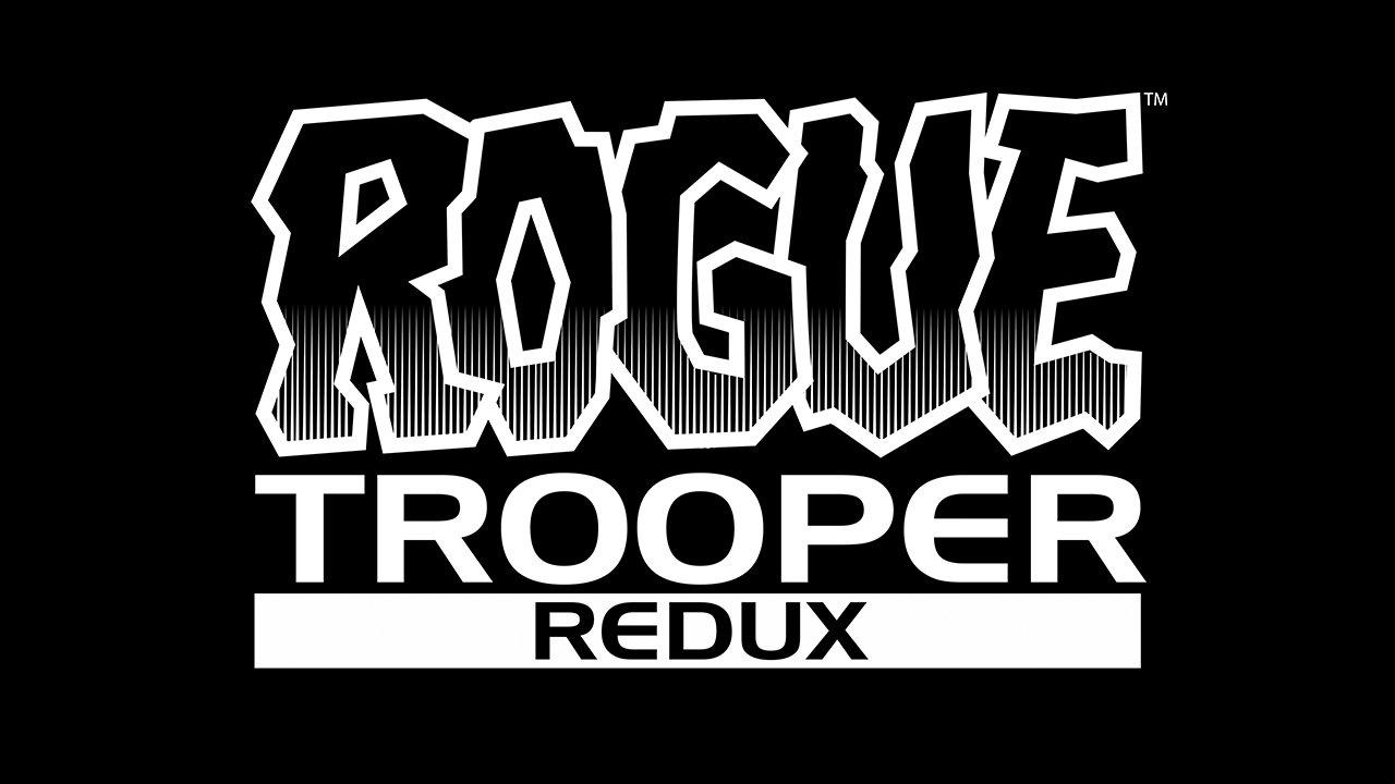 Rebellion Announces Rogue Trooper: Redux 1