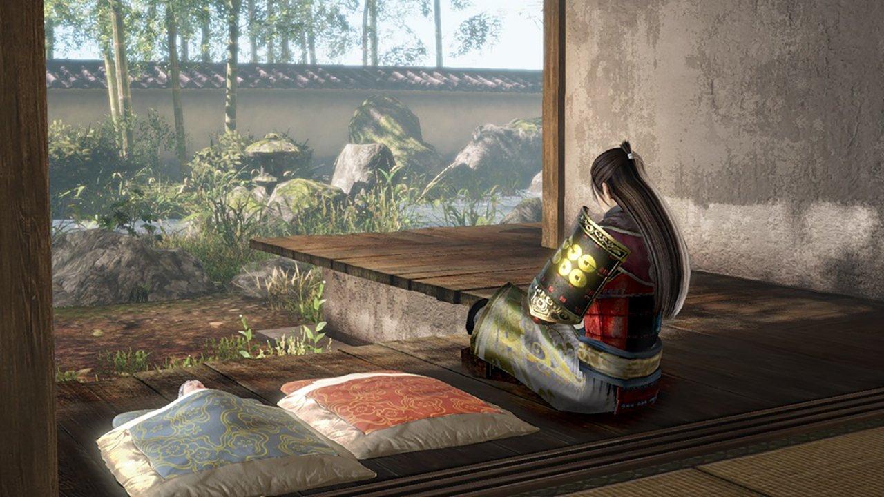 Samurai Warriors: Spirit of Sanda Coming to the West 1