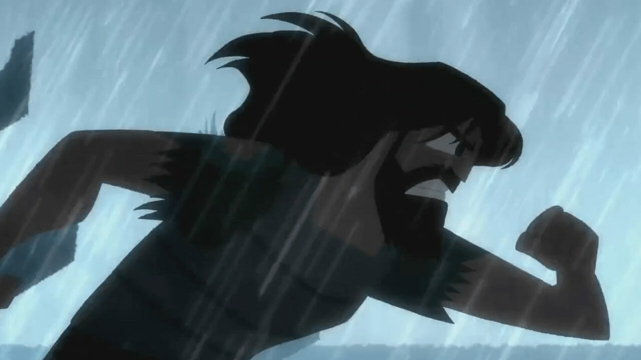 Season 5 Trailer for Samurai Jack is Here