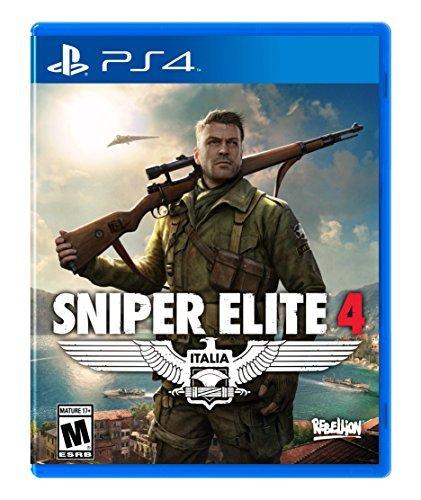 Sniper Elite 4 Review – A Perfect Shot 8