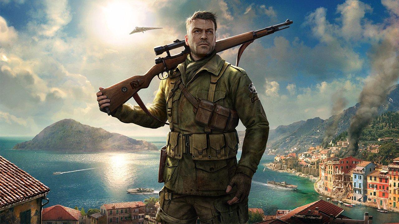 Sniper Elite 4 Review – A Perfect Shot