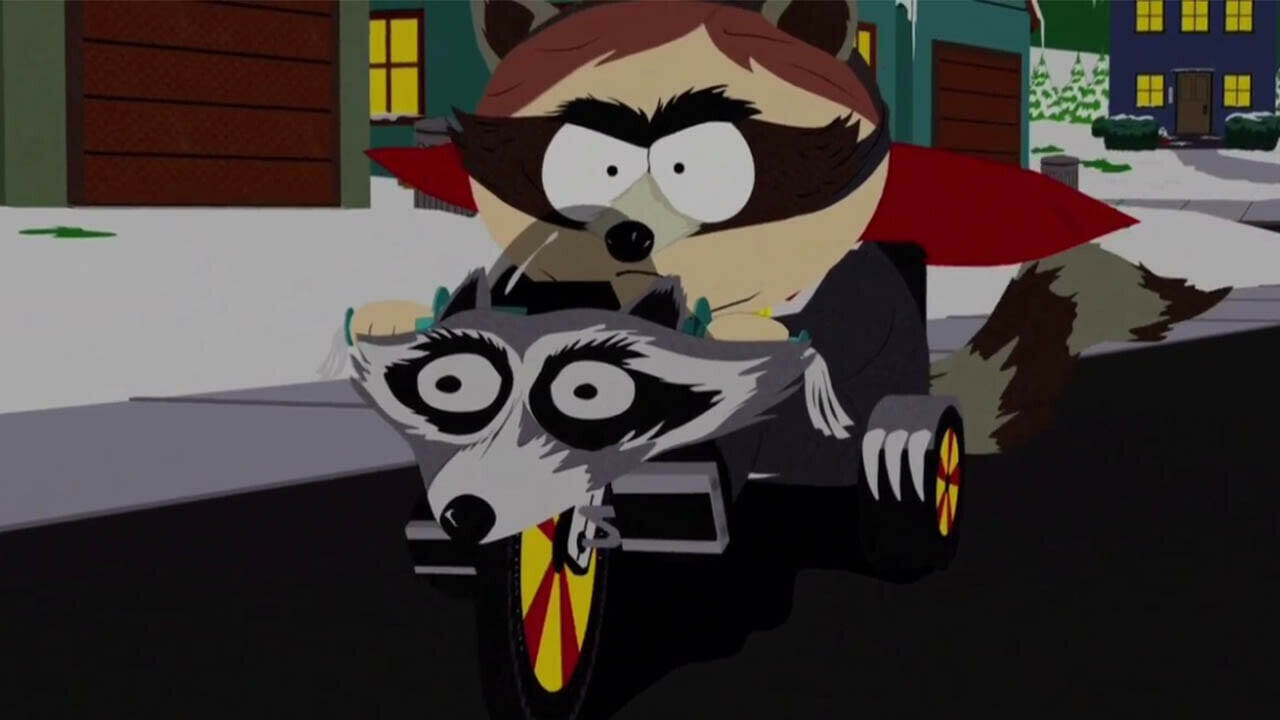 South Park: The Fractured but Whole Delayed Again 1