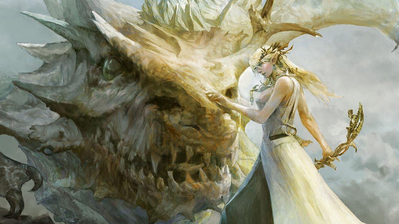 Square Enix Announces New Studio and RPG 2