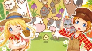 Story of Seasons: Trio of Towns Review - A Mild Crowd Pleaser