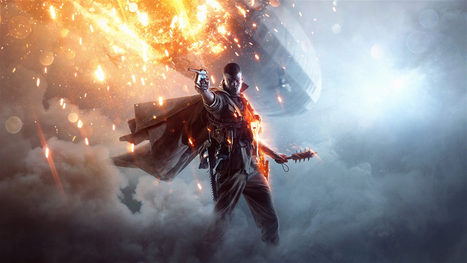 The Great War Just Got A Bit Greater With Battlefield 1 Expansions 1