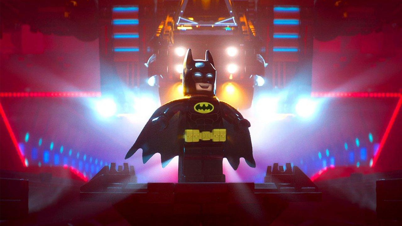 The Lego Batman (2017) Movie Review 4