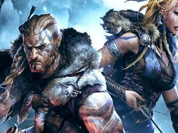 Vikings – Wolves of the Midgard Lands a Release Date