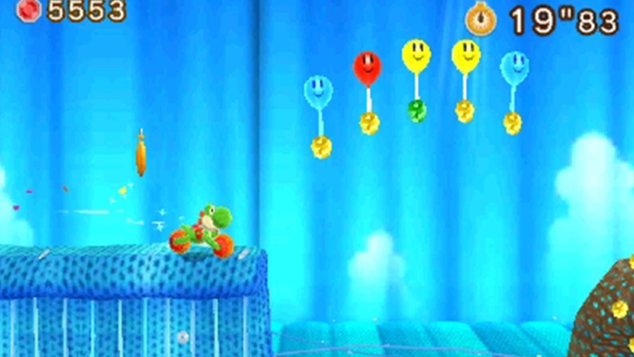 Poochy &Amp; Yoshi's Woolly World Review