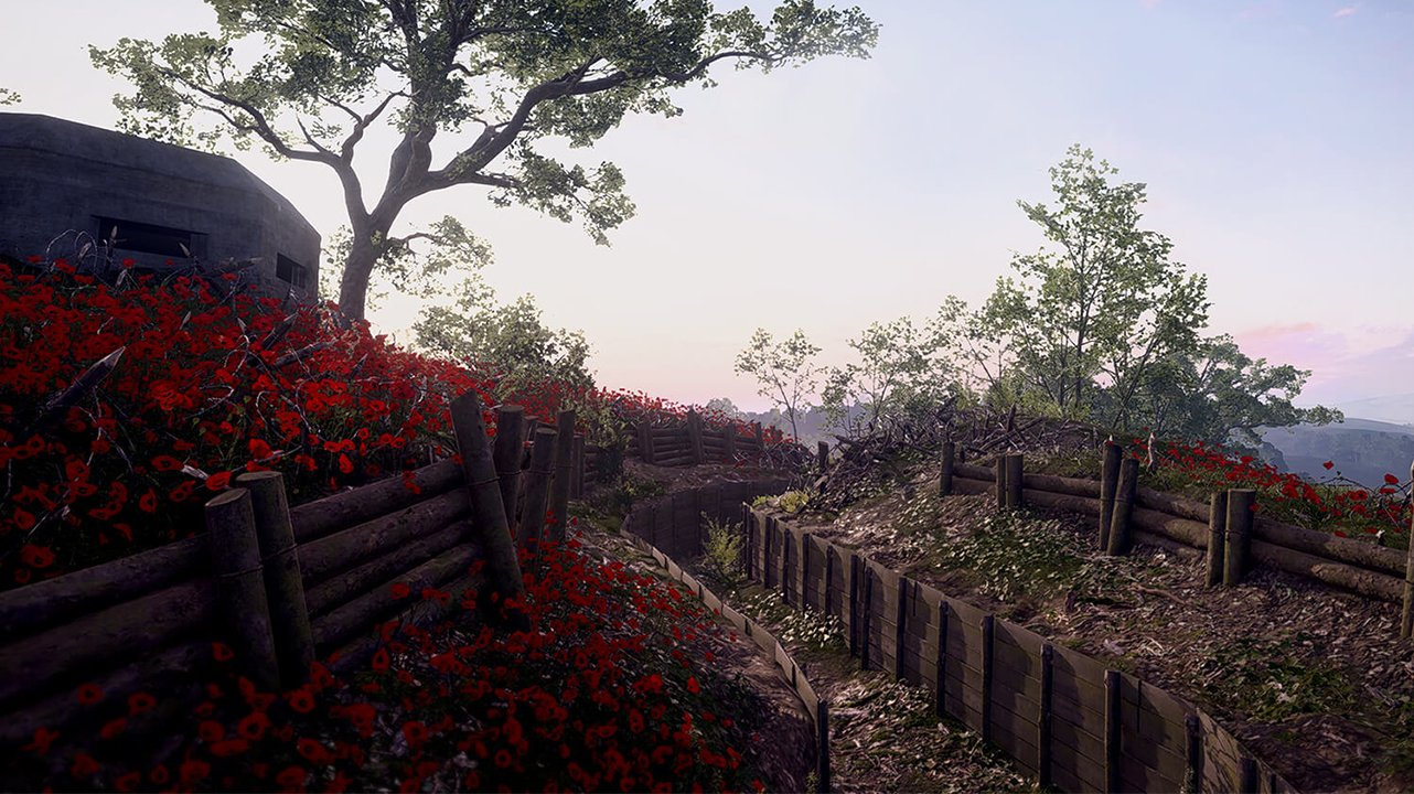 """Battlefield 1 - """"They Shall Not Pass"""" Review"""