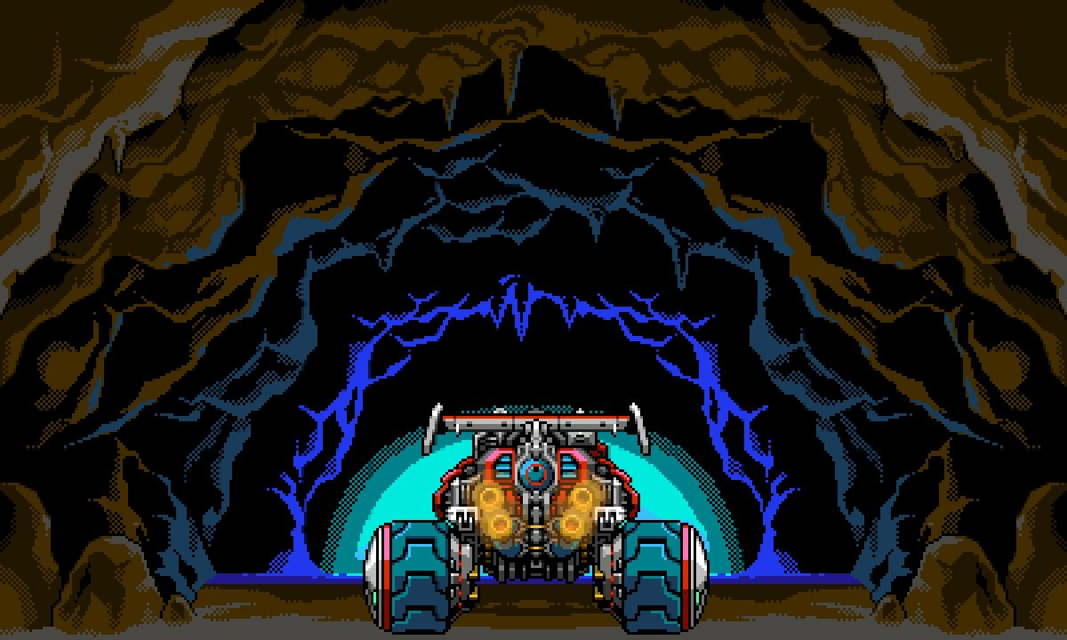 Blaster Master Zero Review - A Deserving Classic Reboot 1