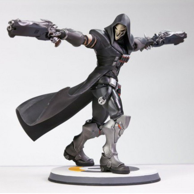 Blizzard Entertainment Launches Blizzard Collectibles Line 1