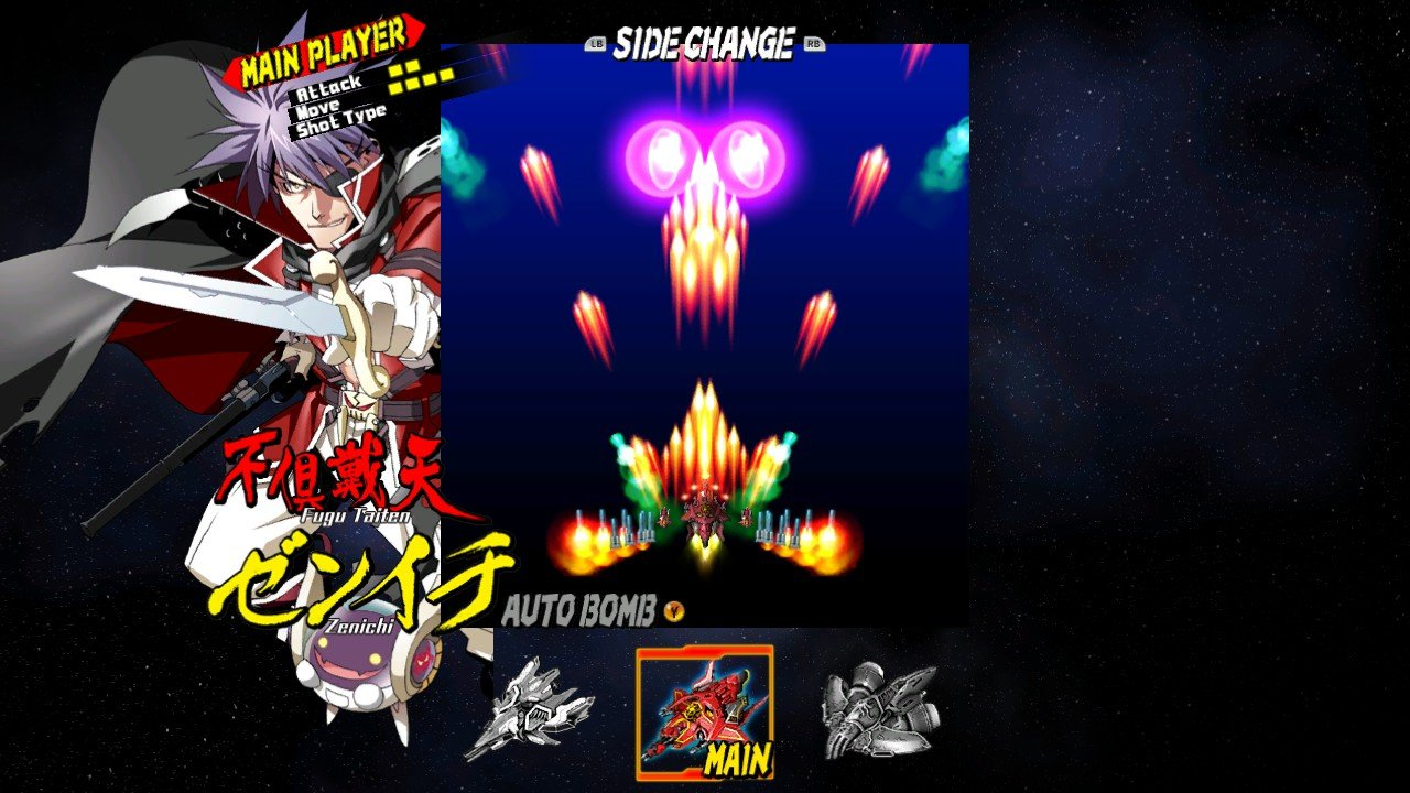 Bullet Soul Review - For Bullet Hell Enthusiasts 1