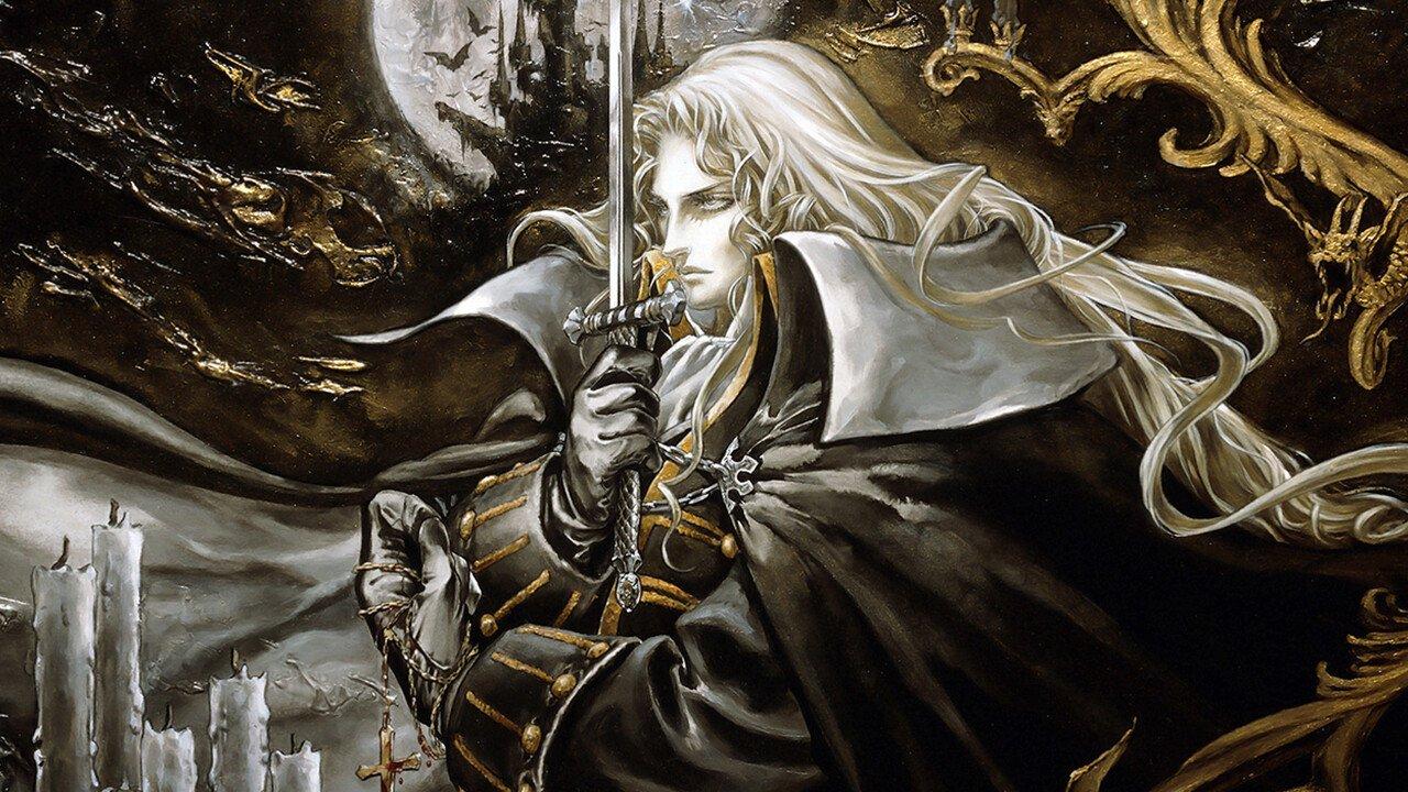Celebrating Castlevania: Symphony of the Night's 20th Anniversary