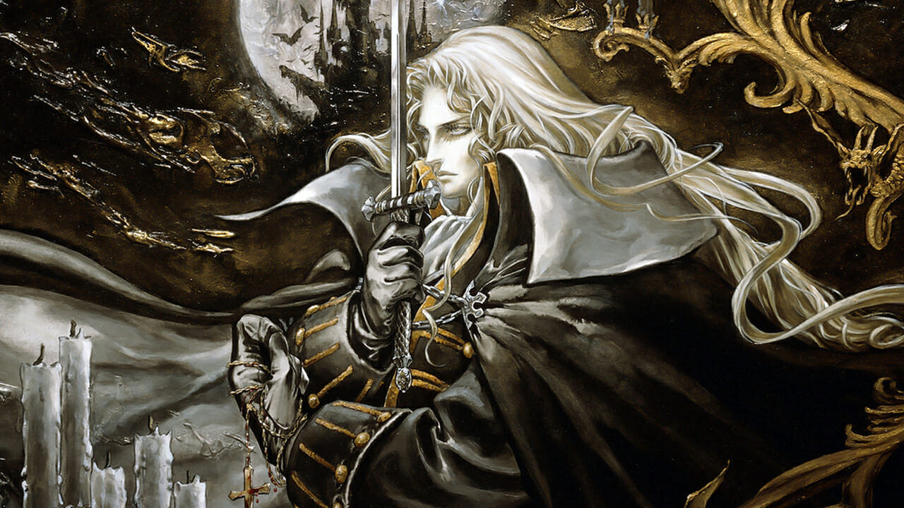 Celebrating Castlevania: Symphony of the Night's 20th Anniversary 1