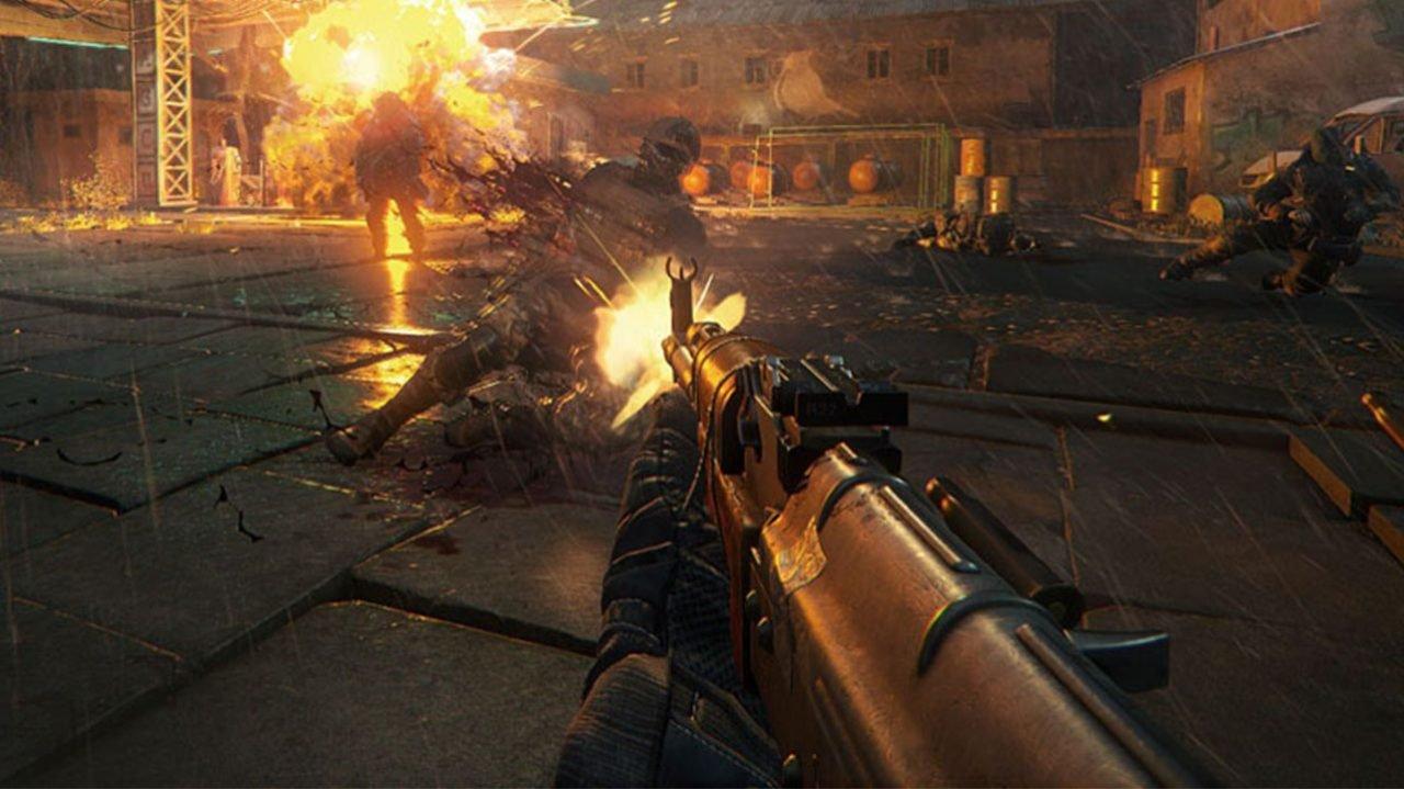 CI Games Reveals Sniper Ghost Warrior 3 Challenge Mode