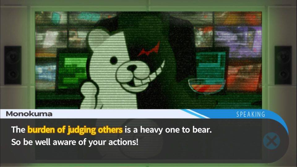 Danganronpa 1.2 Reload Review - Deep Twisted Remaster 1