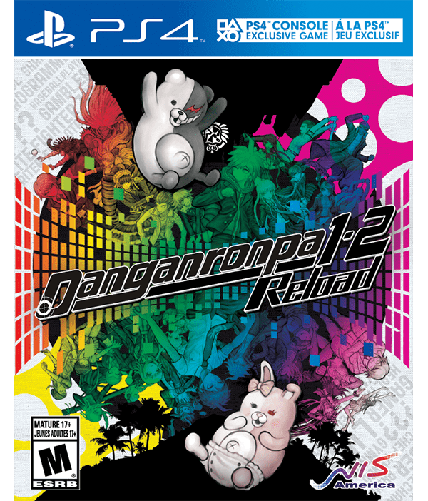 Danganronpa 1.2 Reload Review - Deep Twisted Remaster 4