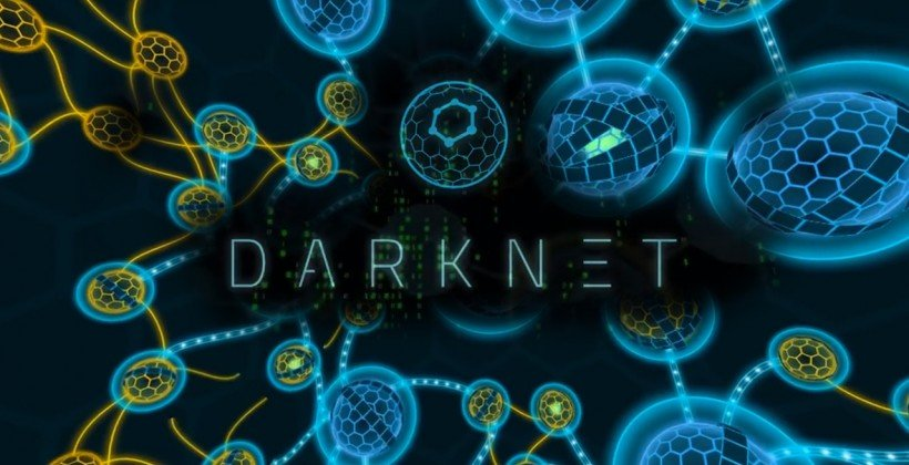 Darknet Review - A Strong VR Hacking Sim 4