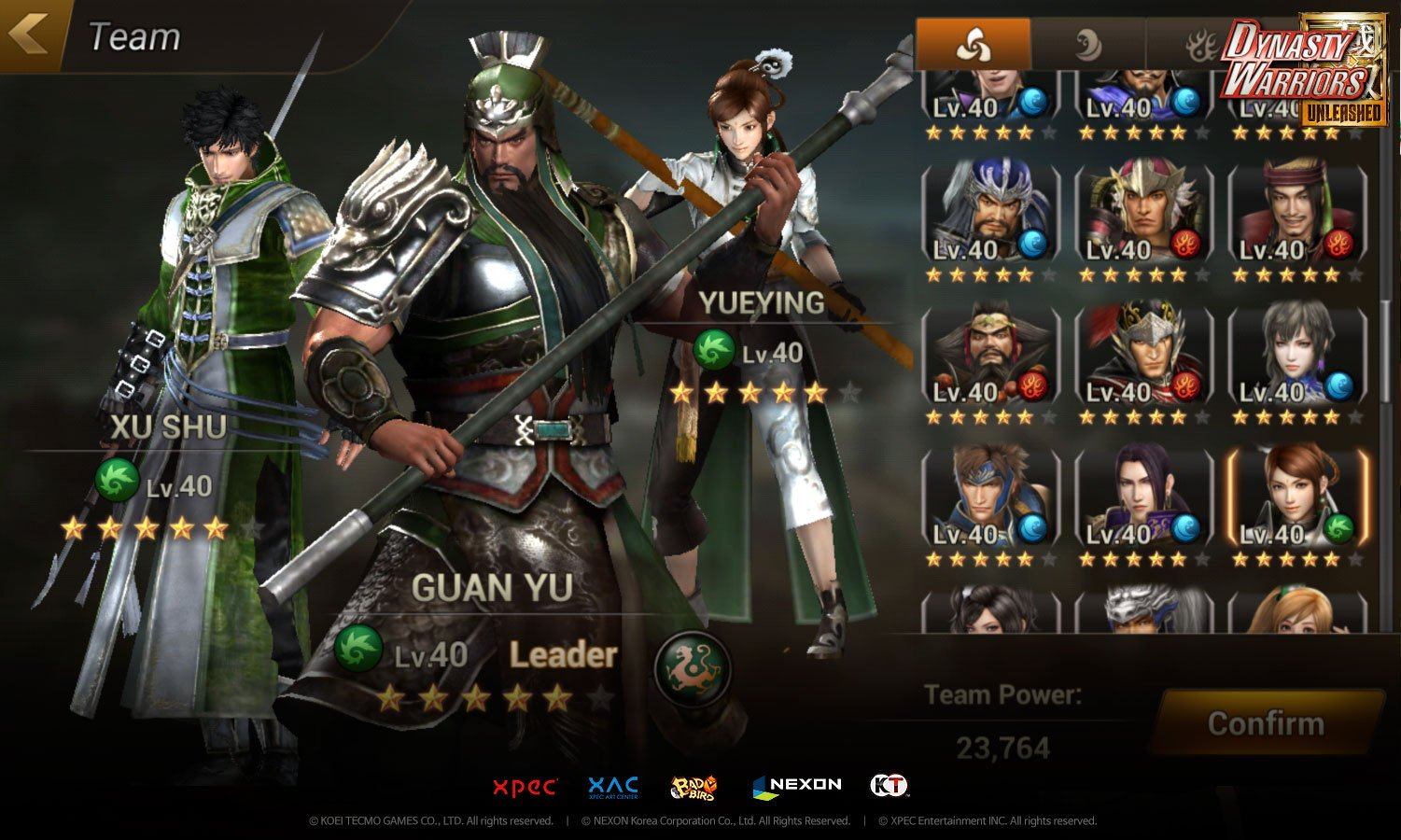 Dynasty Warriors Makes The Leap To Mobile 1