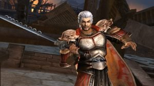 Dynasty Warriors Makes the Leap to Mobile 2