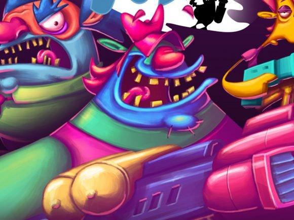 Ex-Rockstar Games Designer Announces New Indie Title