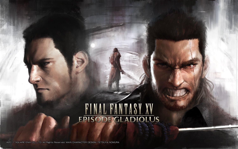Final Fantasy XV: Episode Gladiolus Review 1