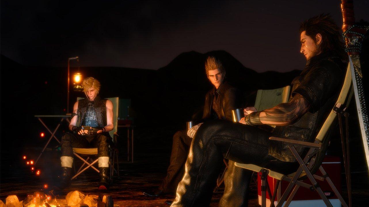 Final Fantasy XV: Episode Gladiolus Review