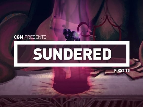 First 15: Sundered