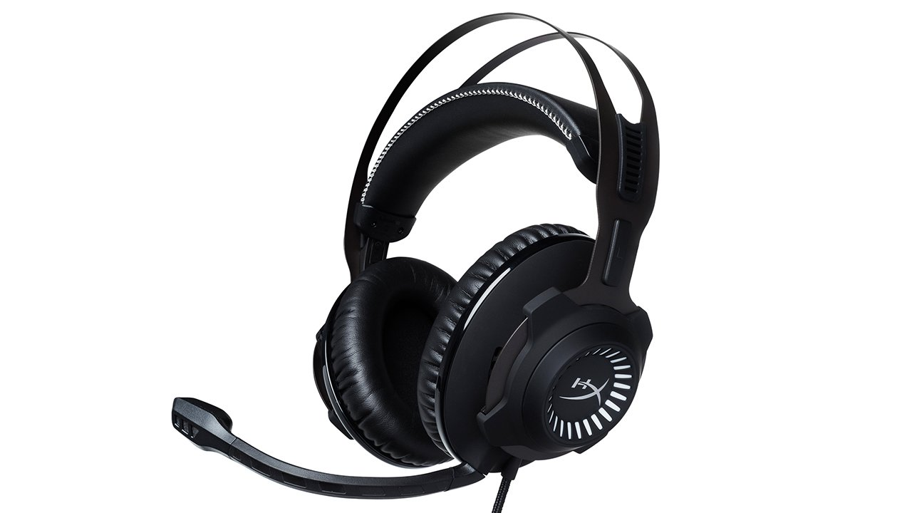 HyperX Cloud Revolver S Now Being Shipped 1