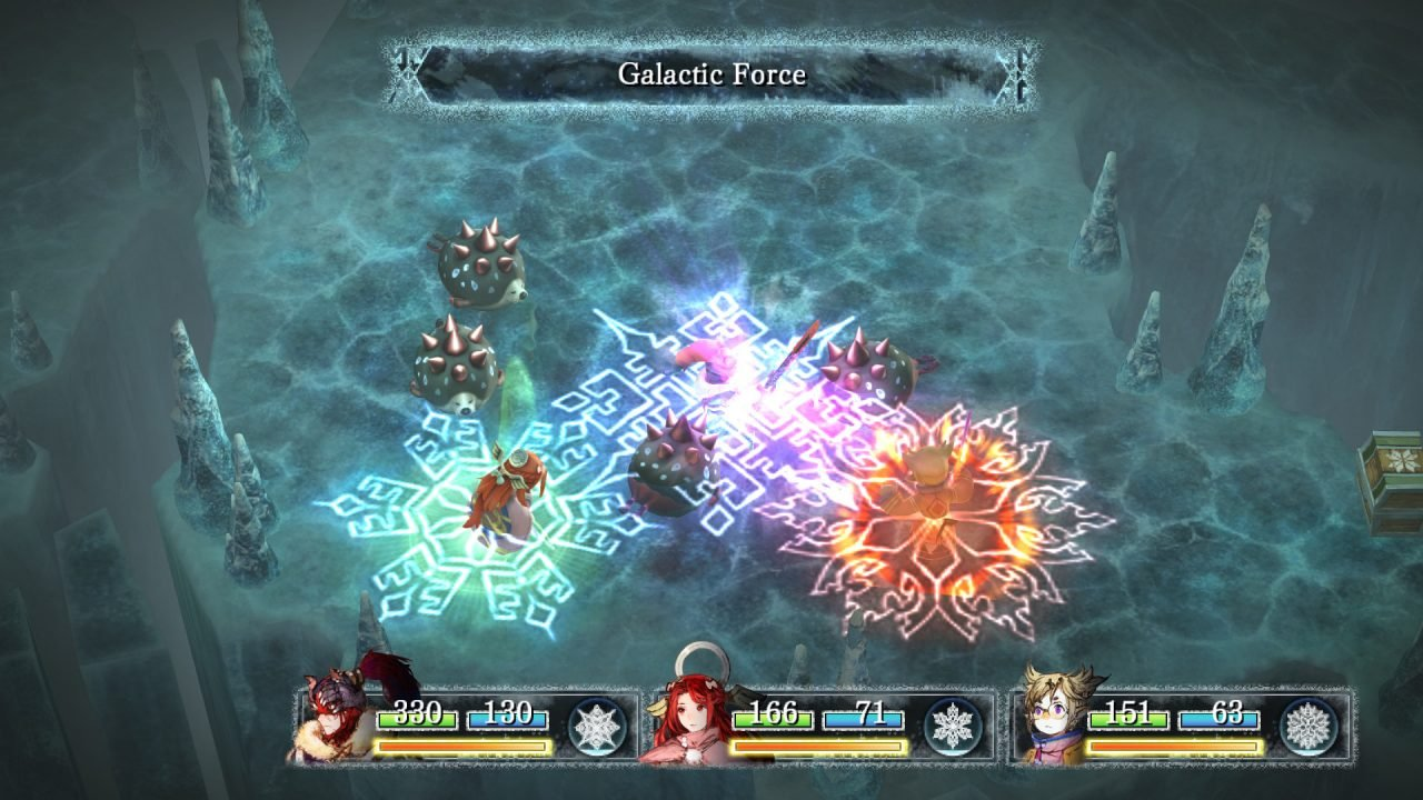 I am Setsuna Switch Review - Making A New Home 2